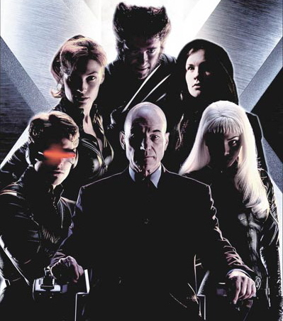 "I still wanted Professor X to call Cyclops ""Number One"" at some point. Never happened."