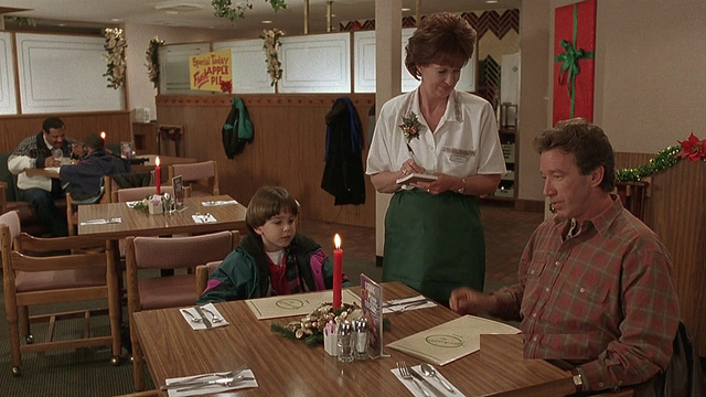 The only known image of people at a Denny's while sober.