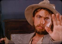 """Stop! The Master would not approve...of the low low prices we're letting these couches go for! Come on down to Torgo's Couch and Sofa Emporium!"""