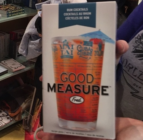 Good Measure Cup