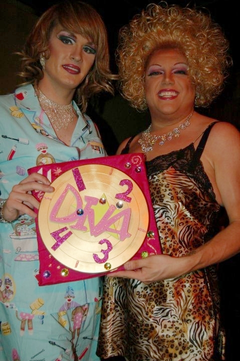 That prize wheel from Drag Diva Bingo.