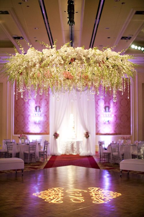 Blog behind the curtain events diy hula hoop chandelier solutioingenieria Gallery
