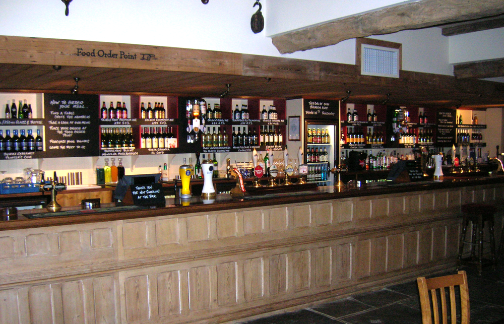 Wight Mouse Bar