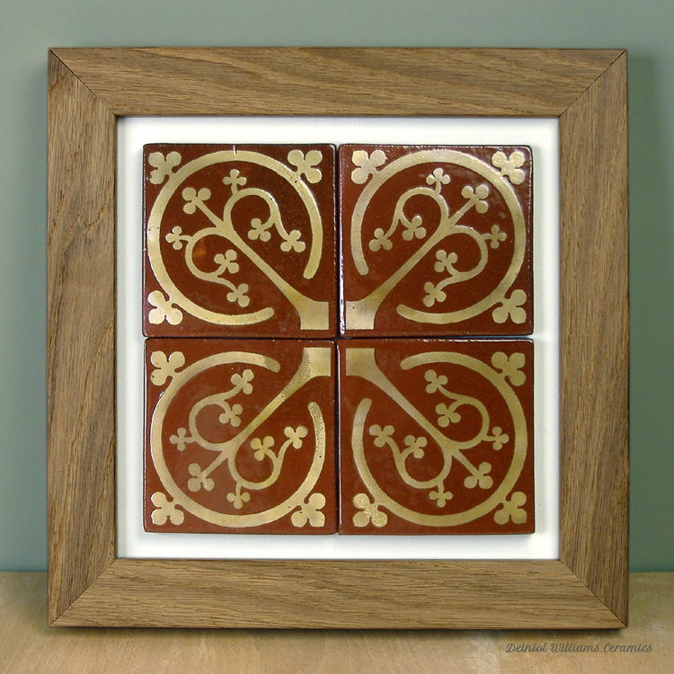 Framed Tiles | Traditional Range