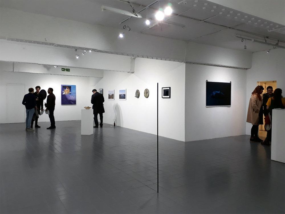 Bankley Gallery Open 2018