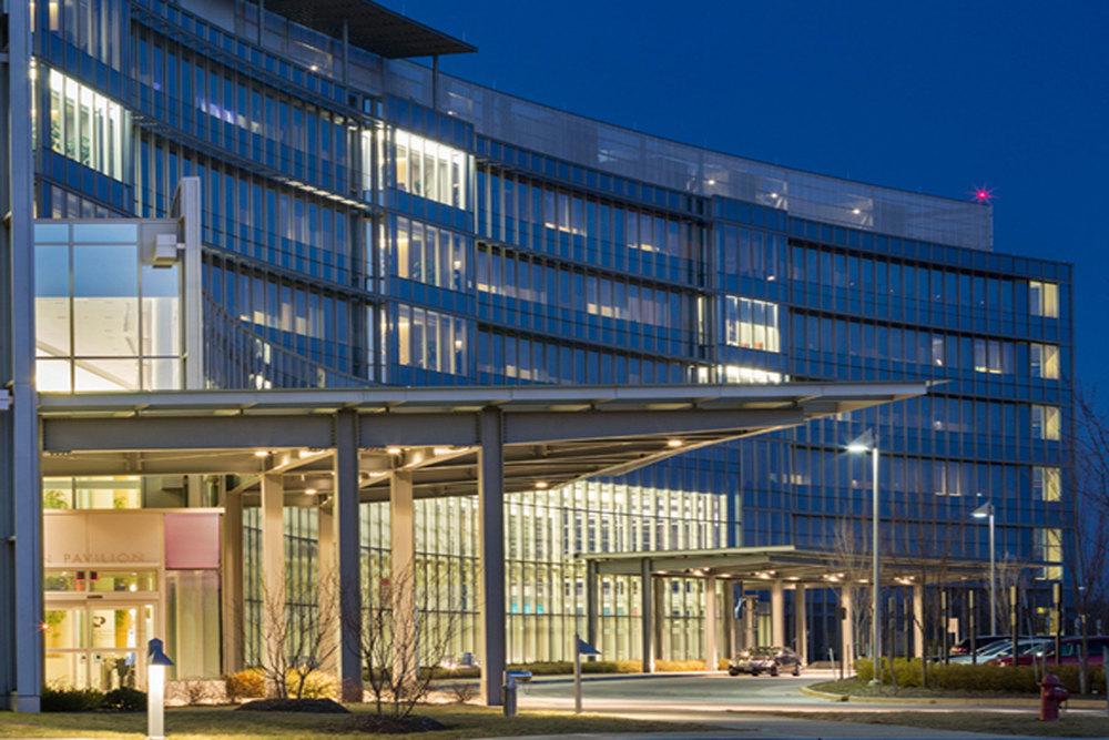Princeton NJ obgyn hospital
