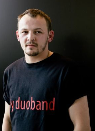 Dimitry Blinov (Duo Gastrobar).