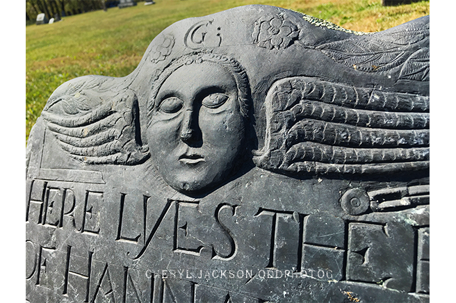 Great Conewago Presbyterian Cemetery, Gettysburg, PA