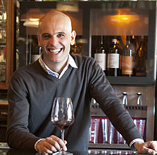 ROCCO SPAGNARDI Owner - Sommelier Born and raised in Sperlonga, a coastal town just outside of Rome, Rocco has over 15 years of experience working in the restaurant industry. After receiving his official diploma from Associazione Italiana Sommelier in 2002, Rocco worked as a Sommelier in Rome, Switzerland, England, Australia and New York City. He joined the team at Locanda in 2009, and was an immediate fit. Rocco's encyclopedic knowledge and true love of Italian wine, as well as his ability to bring out this excitement in others, have made him a favorite among regulars. Rocco's wine list focuses on the many rare and indigenous grapes of Italy. While there are always good Brunellos and Barolos out there, his list is full of surprising wines that are off the beaten path. Believing in a low mark-up policy, Rocco puts these great wines at some of the lowest prices in the city.