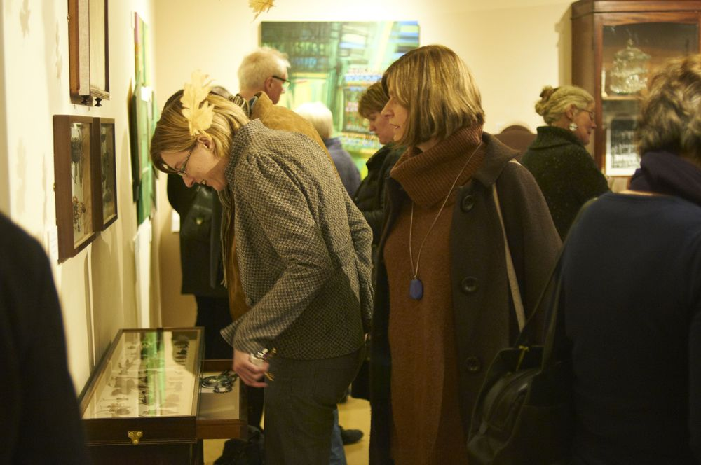 Private View Dorchester County Museum