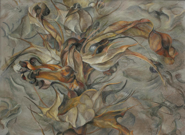 B.Hereafter,+acanthus,+(pastel+21x26ins)jpeg.jpg
