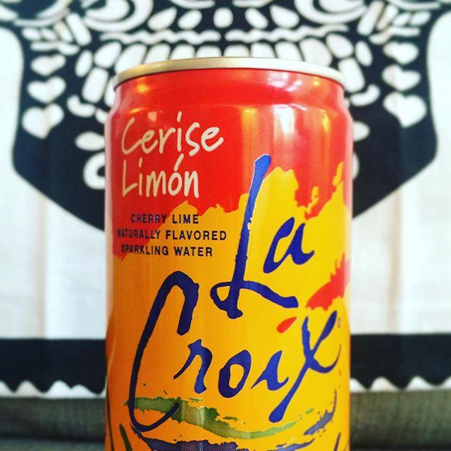 #cerise #limon #lacroix @cerise_films #bilingual #posthouse