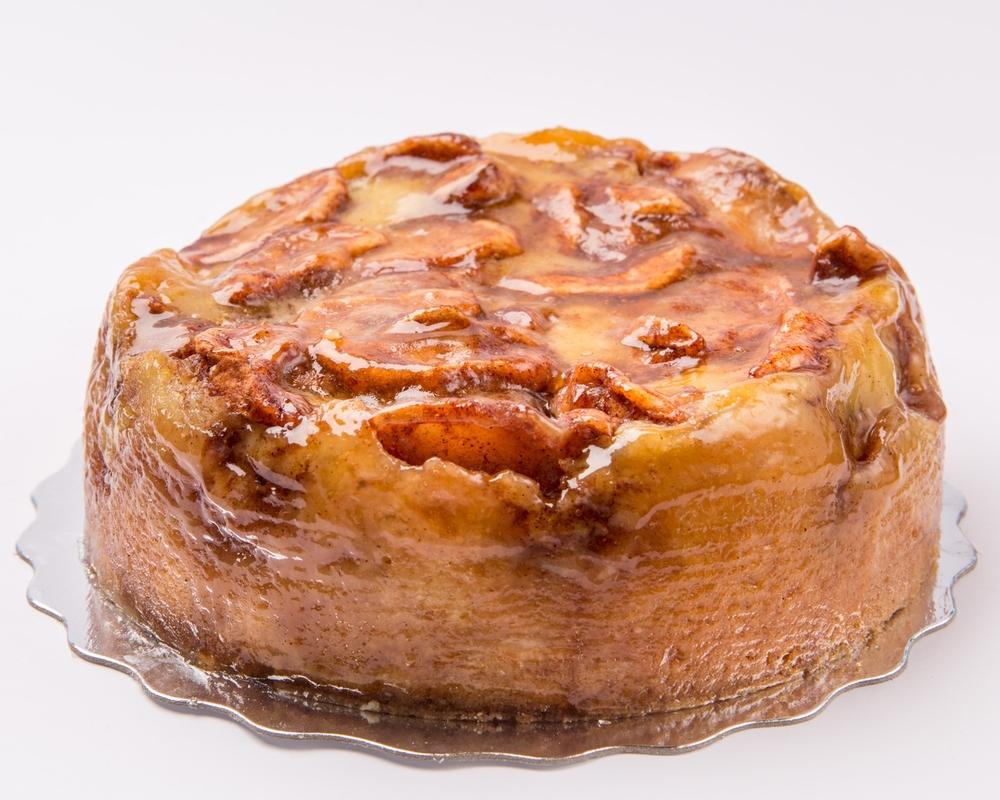 Apple Cake $TBD
