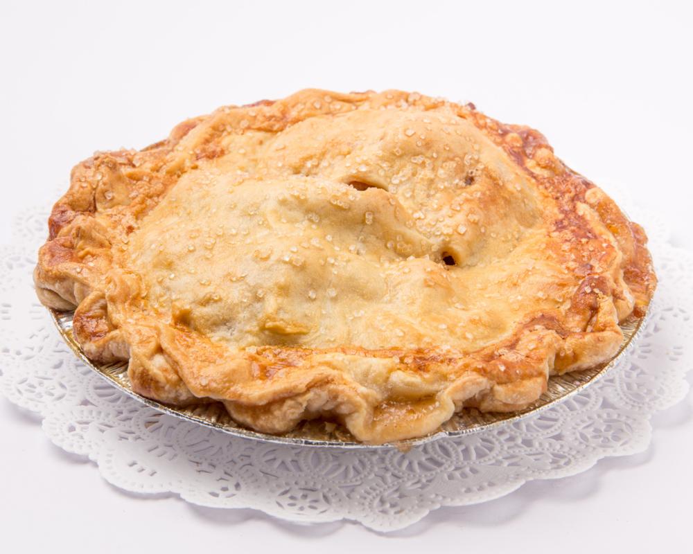 Apple Pie $16.99