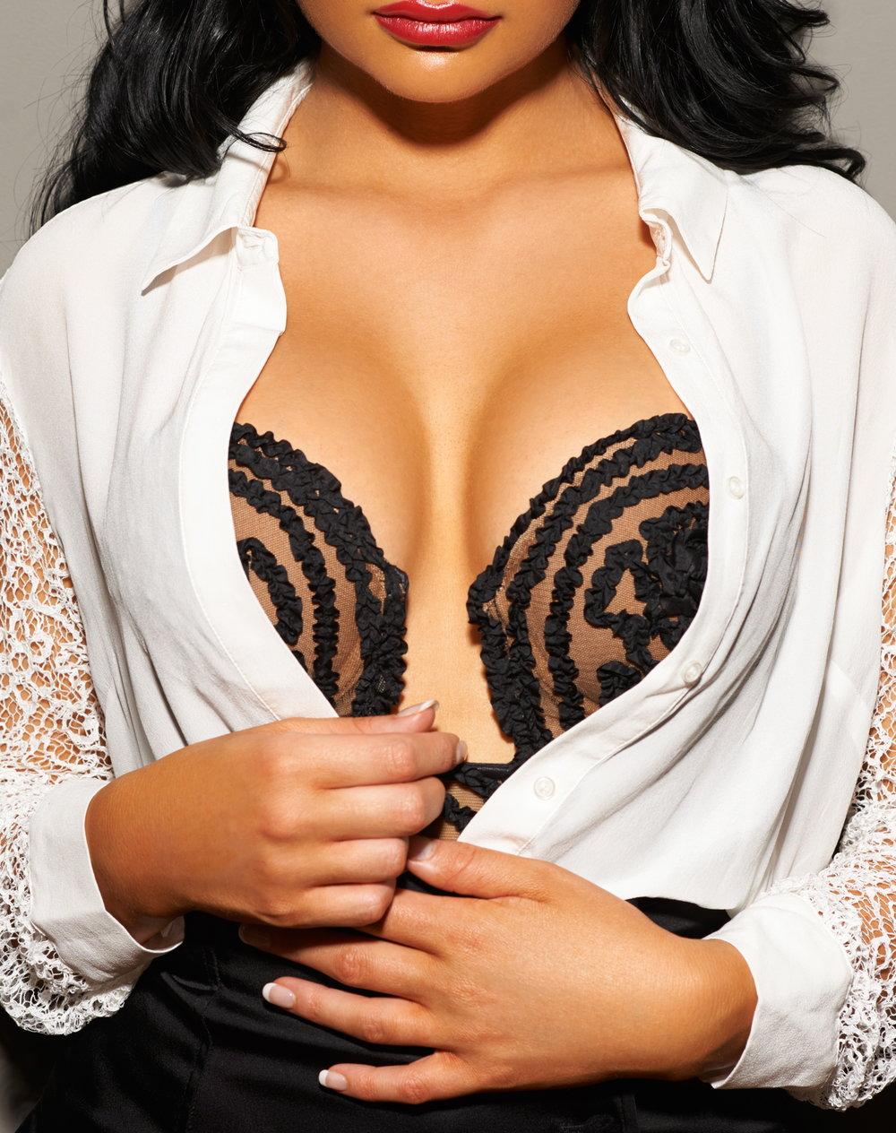 VIVIENNE BLACK - PRIVATE SYDNEY ESCORT