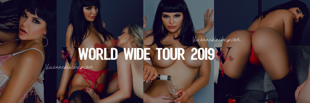 Tour Guide - World Wide 2019