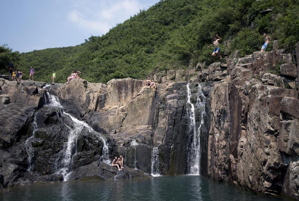 Sai Kung Country Park