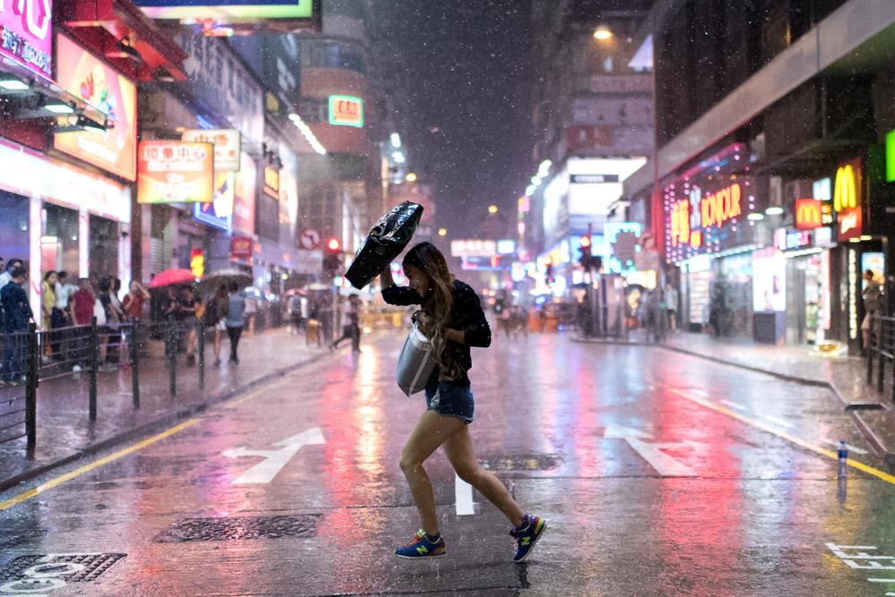 Mongkok