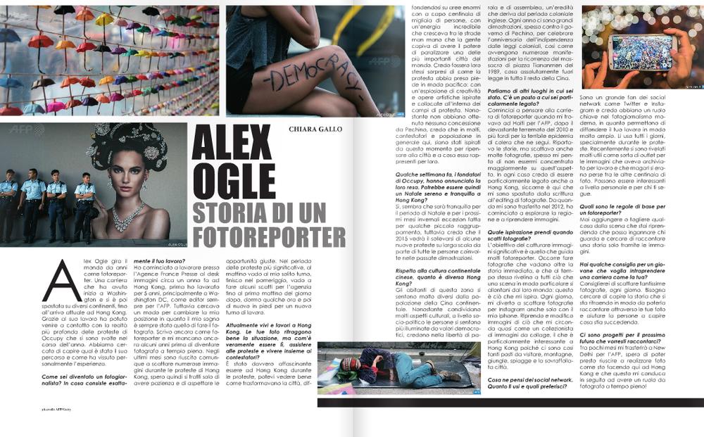 Iboo Magazine (Italy)