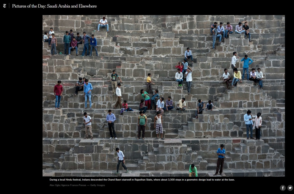 NYT Pictures of the Day