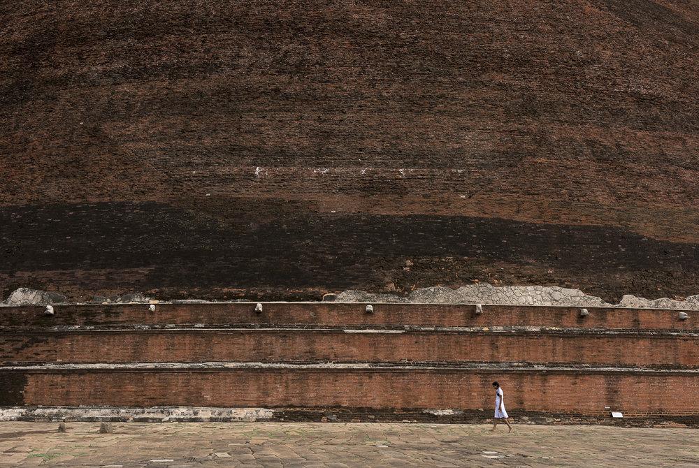 Ruins of Anuradhapura