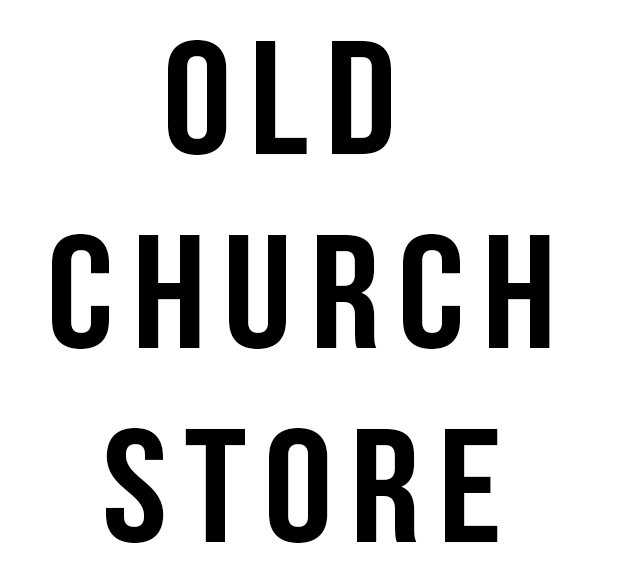 OLD CHURCH STORE
