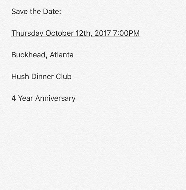 Join our newsletter for upcoming ticket info.  Link in bio. #Buckhead #Atl #Atlanta #AtlEats #BuckheadAtl #MidtownAtl #VaHi #ViginiaHighlands #DinnerLabAtl #DinnerLab #Buckhead #CoolAtlanta #Decatur #AtlCatering #AtlChefs #AtlantaChefs #DinnerLabAtl #DinnerLab