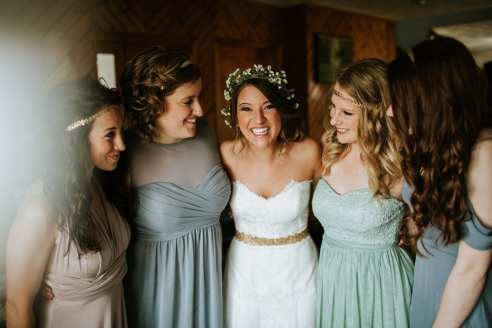 Whimsical Intimate Lake Summerset Lodge Wedding _ Nicole Lender Wedding Photography_0036.jpg