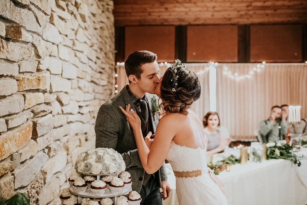 Whimsical Intimate Lake Summerset Lodge Wedding _ Nicole Lender Wedding Photography_0093.jpg