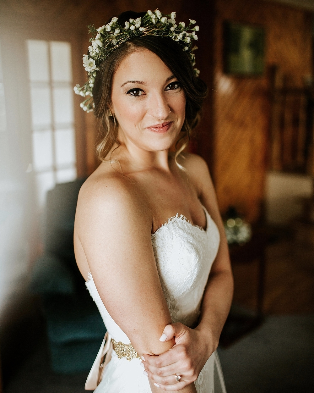 Whimsical Intimate Lake Summerset Lodge Wedding _ Nicole Lender Wedding Photography_0040.jpg