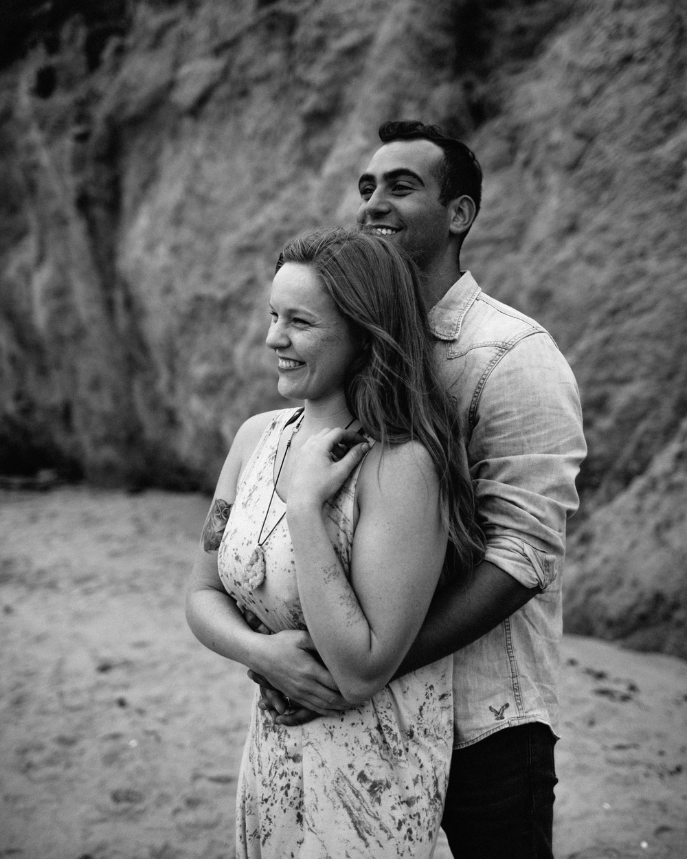 Malibu California Engagement Session_Nicole Lender Weddings_0019.jpg