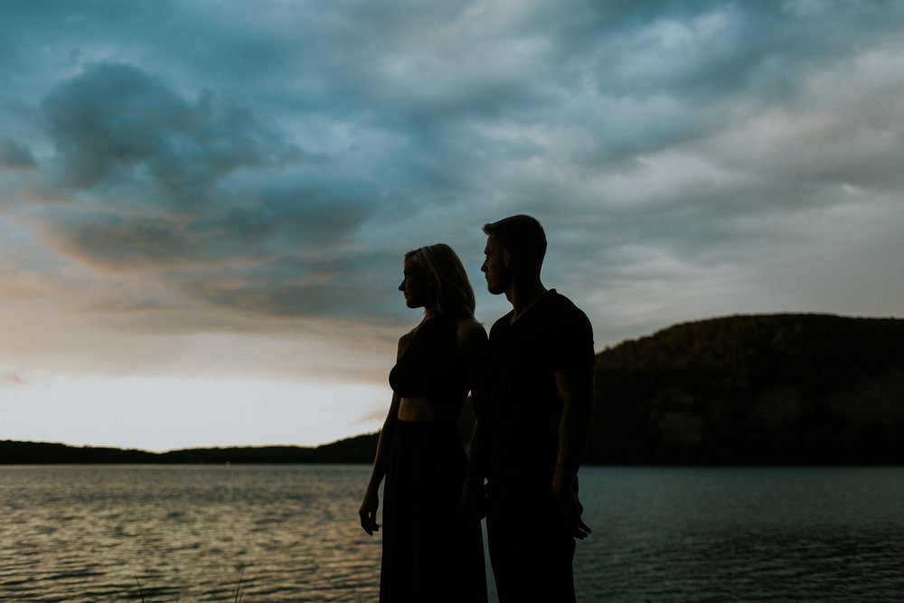 Devils Lake Engagment Session_Bri + Trav_0021.jpg