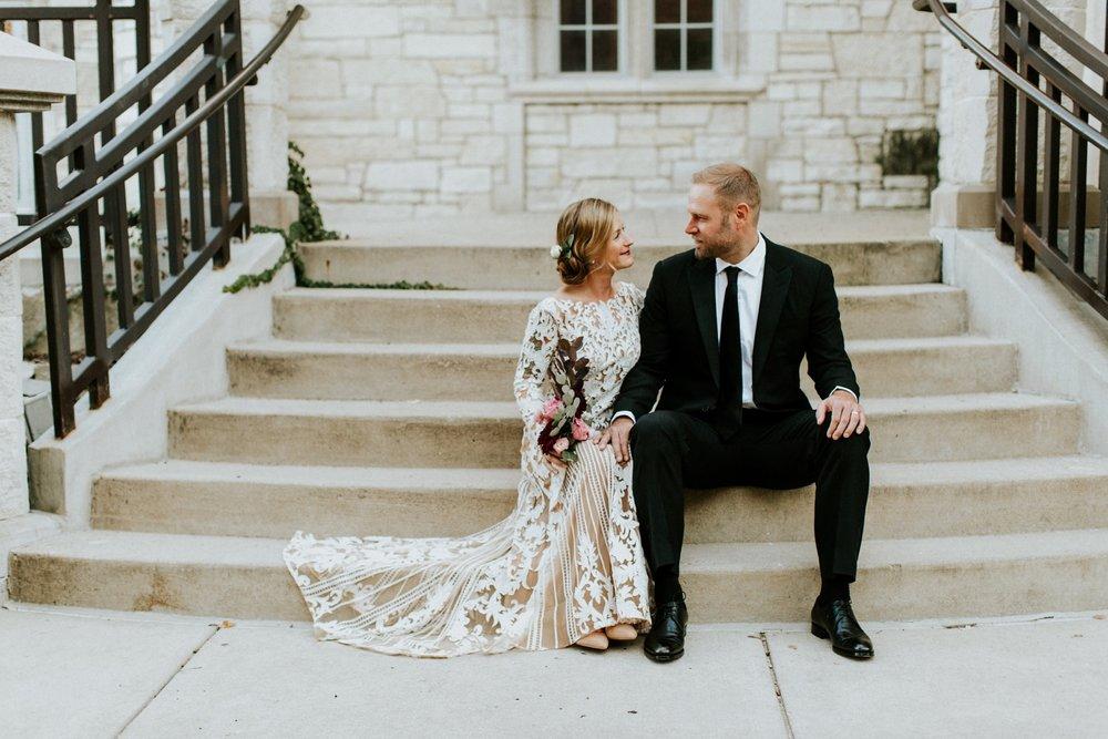 University Club Madison Wisconsin Intimate Wedding_Ellie Cole_0037.jpg