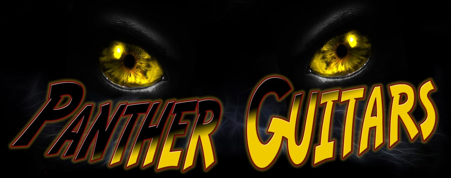PANTHER GUITARS - DISCOUNT ON-LINE GUITAR SALES