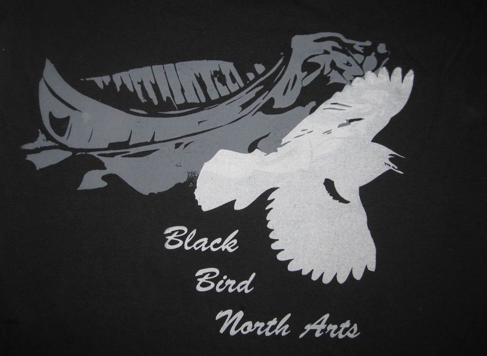 T-Shirts for  Black Bird North Art    Dreaming of having something printed?! Just contact me!