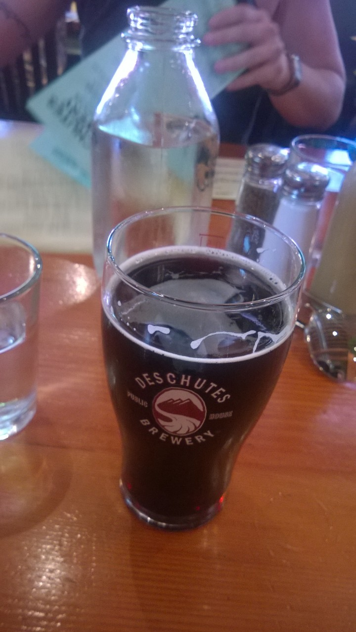 Deschutes' Black Butte Porter