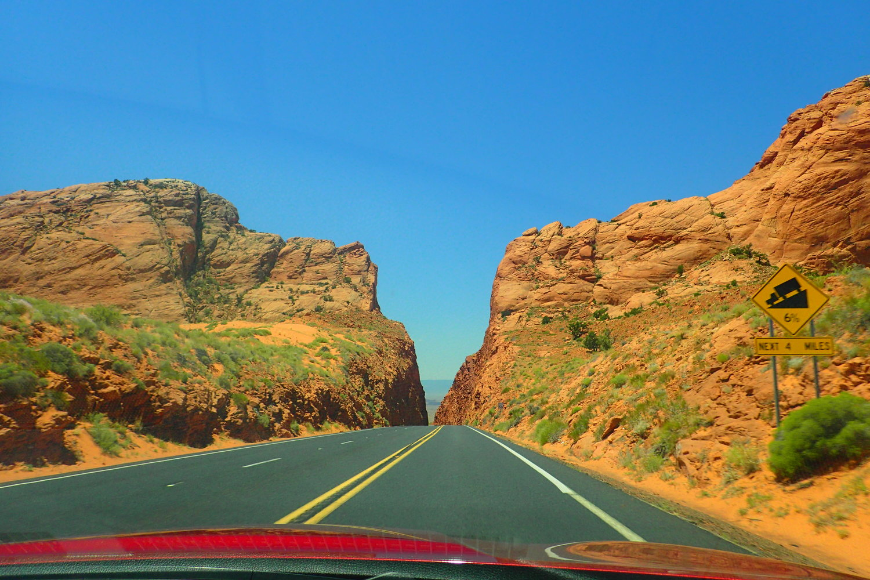 One Week Arizona-Utah Roadtrip: Itinerary and Map — Deviating the Norm