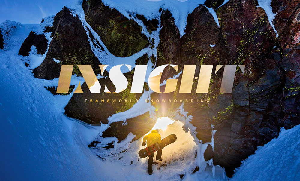 "TRANSWORLD ""INSIGHT"""