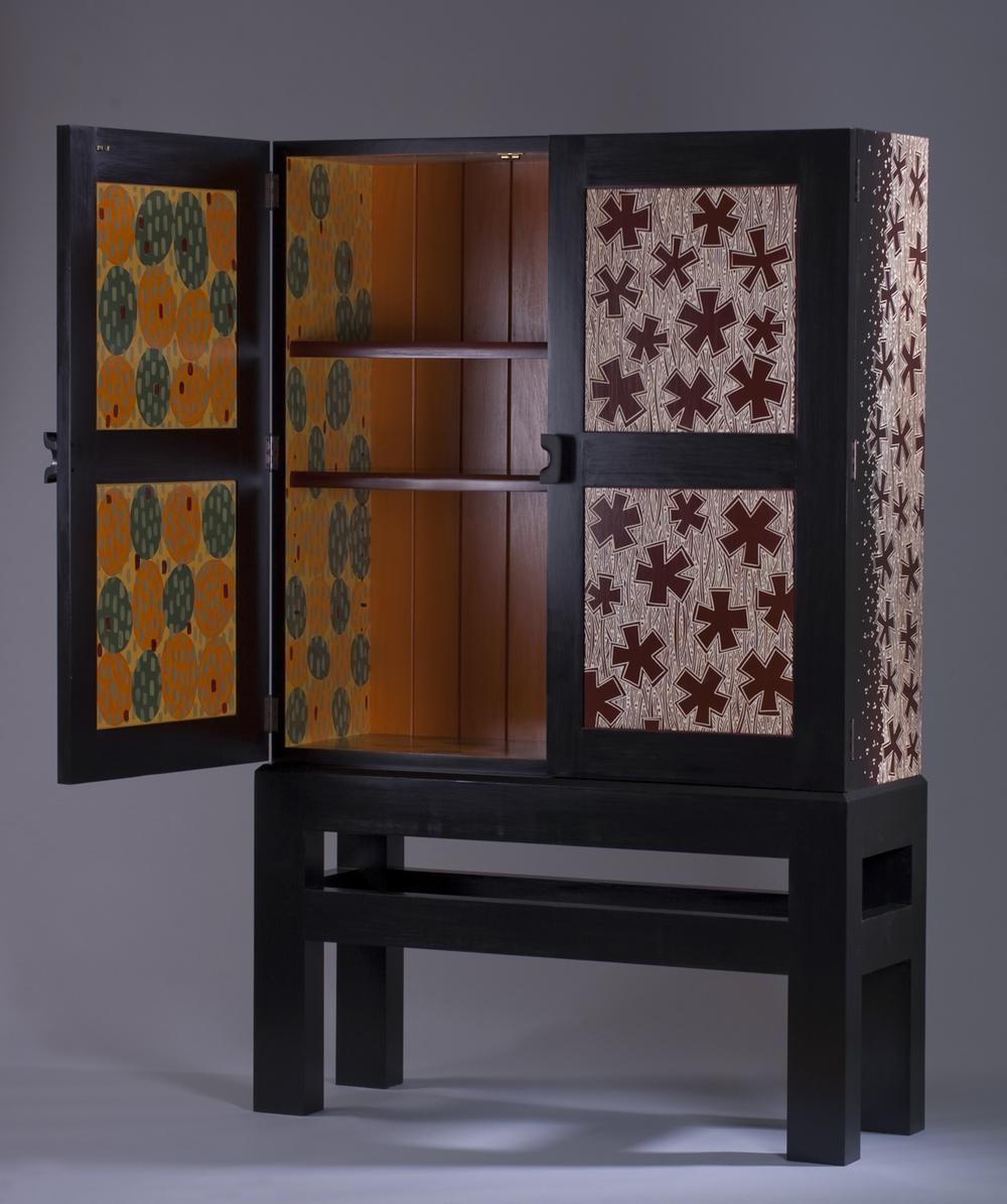 Asterisk Cabinet