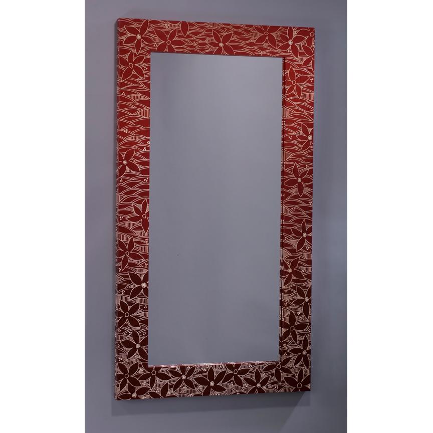 Botanical Mirror