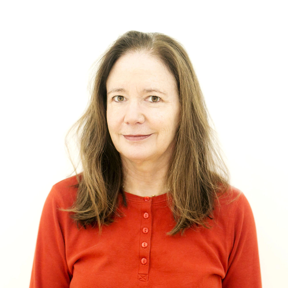 Leigh Marriner, Founding Partner Business Strategy