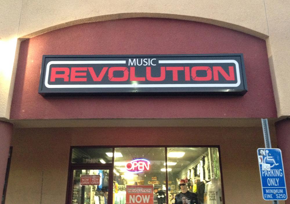 Music Rev