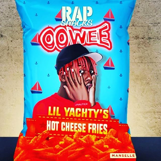 Lil yachty tonight @observatoryoc get your tickets @musicrevwhittier
