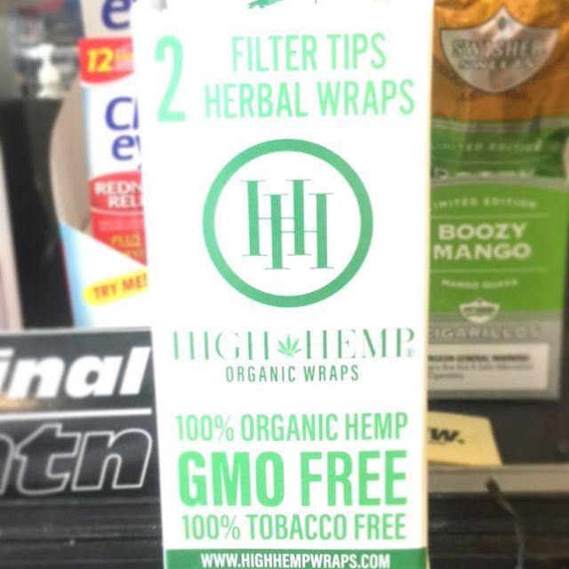 #highhempwraps #organic #hemp #gmofree #tobaccofree #420 #710 #organicshop