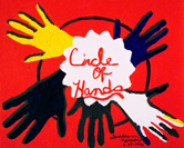 """Circle of Hands"""