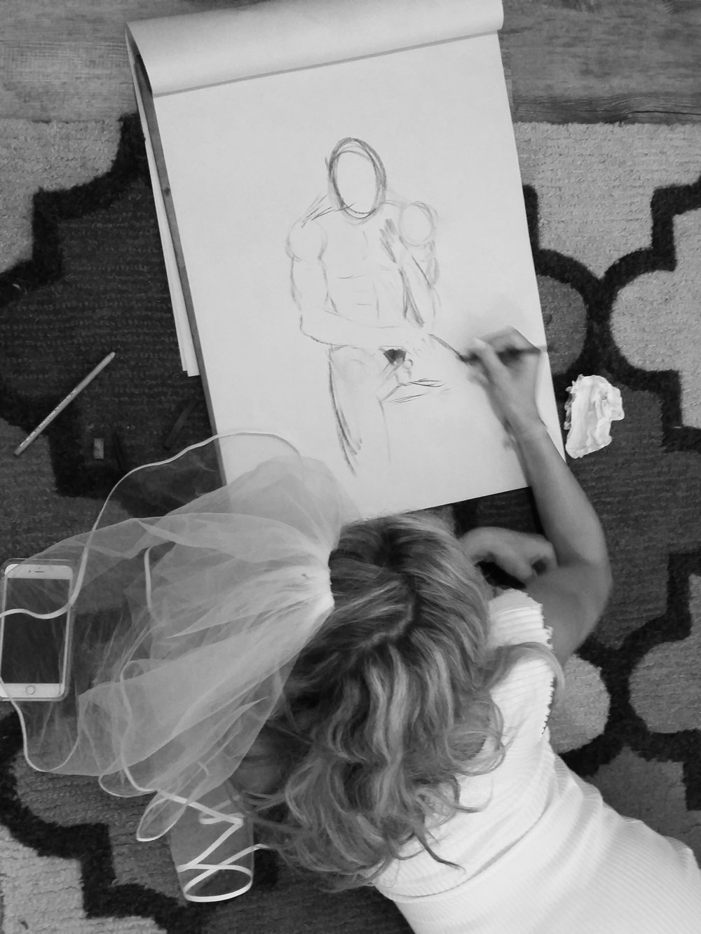 The Male Nude: a figure drawing salon,2 sessions in Savannah! -