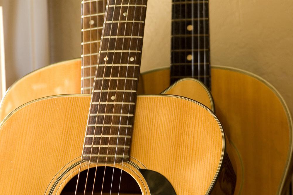 Guitar / Banjo / Ukulele