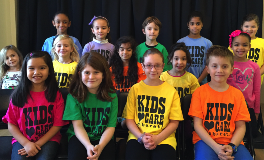 KIDS CARE CABARET JOIN US FOR OUR SPRING/SUMMER SESSION! Click Here