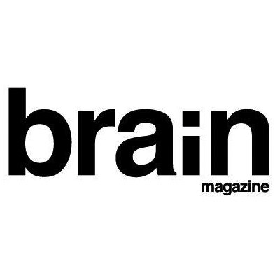 BRAIN MAGAZINE - PARIS - 21/10/2014