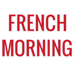 FRENCH MORNING - NEW YORK - 06/11/2014